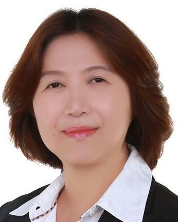 Boss Group Vice Chair Lady Tan Guan Ngo