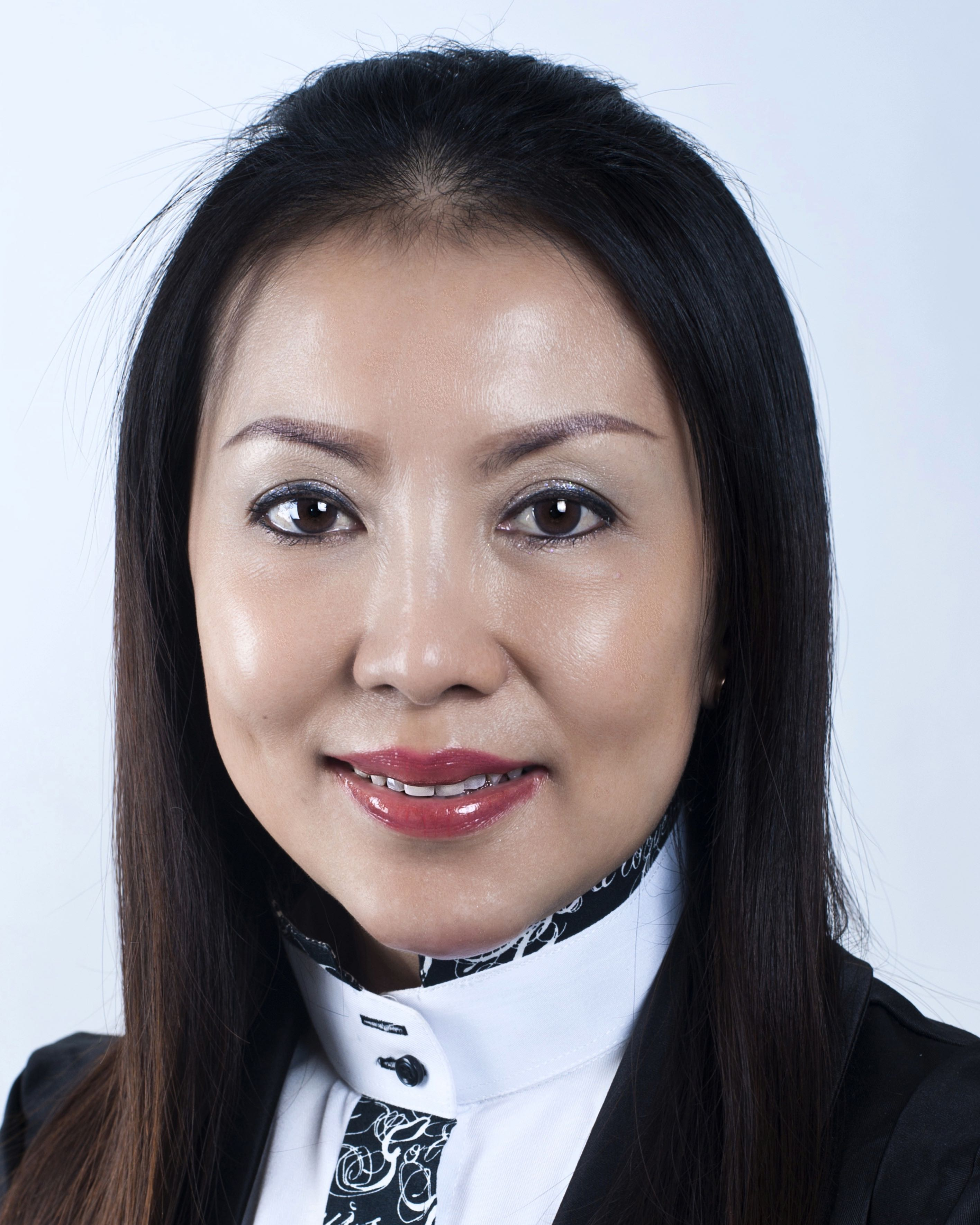 Boss Group Board Member & Public Relational Officer Ms Shiene Pang