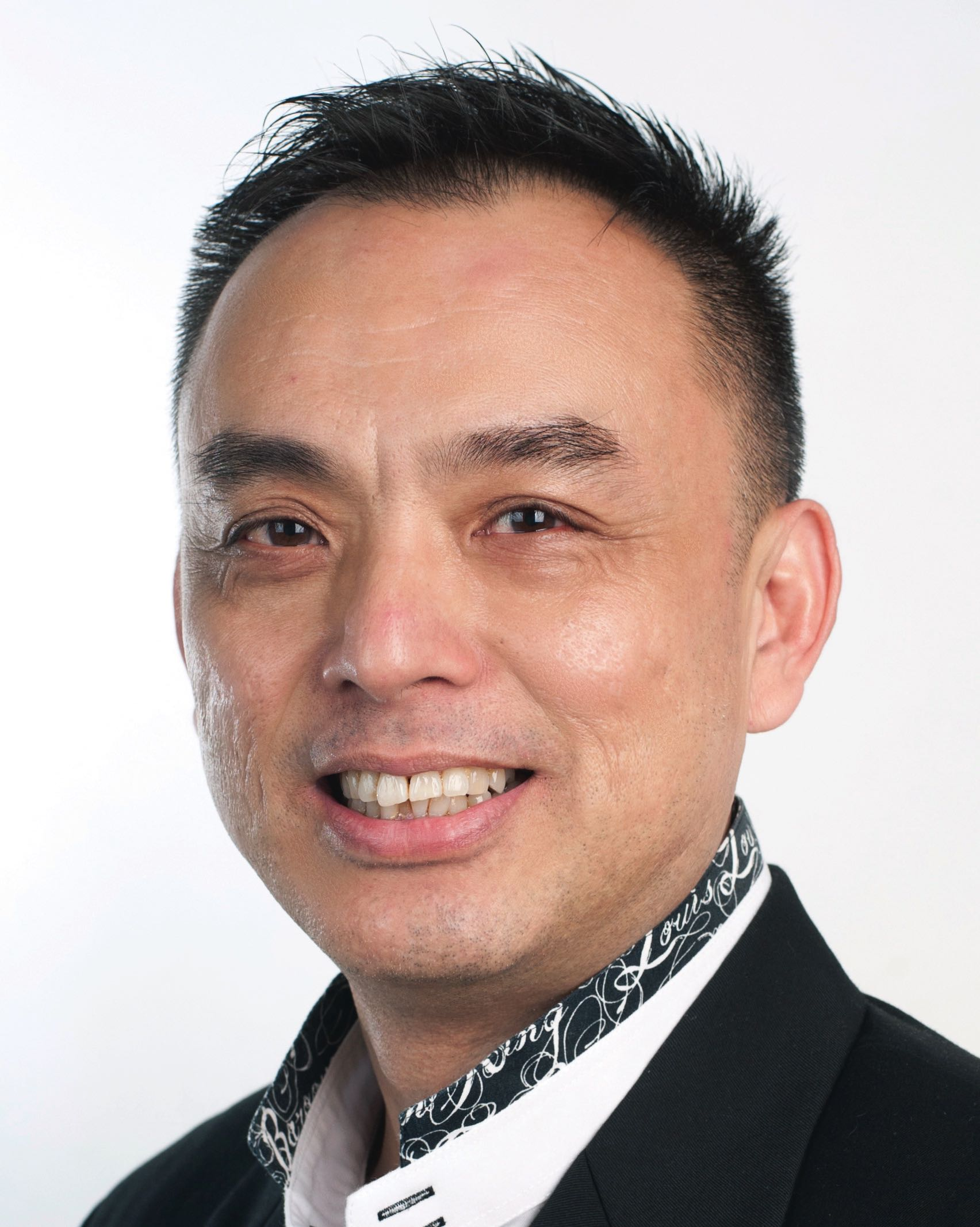Boss Group Board Member & Executive officer Clive Chong