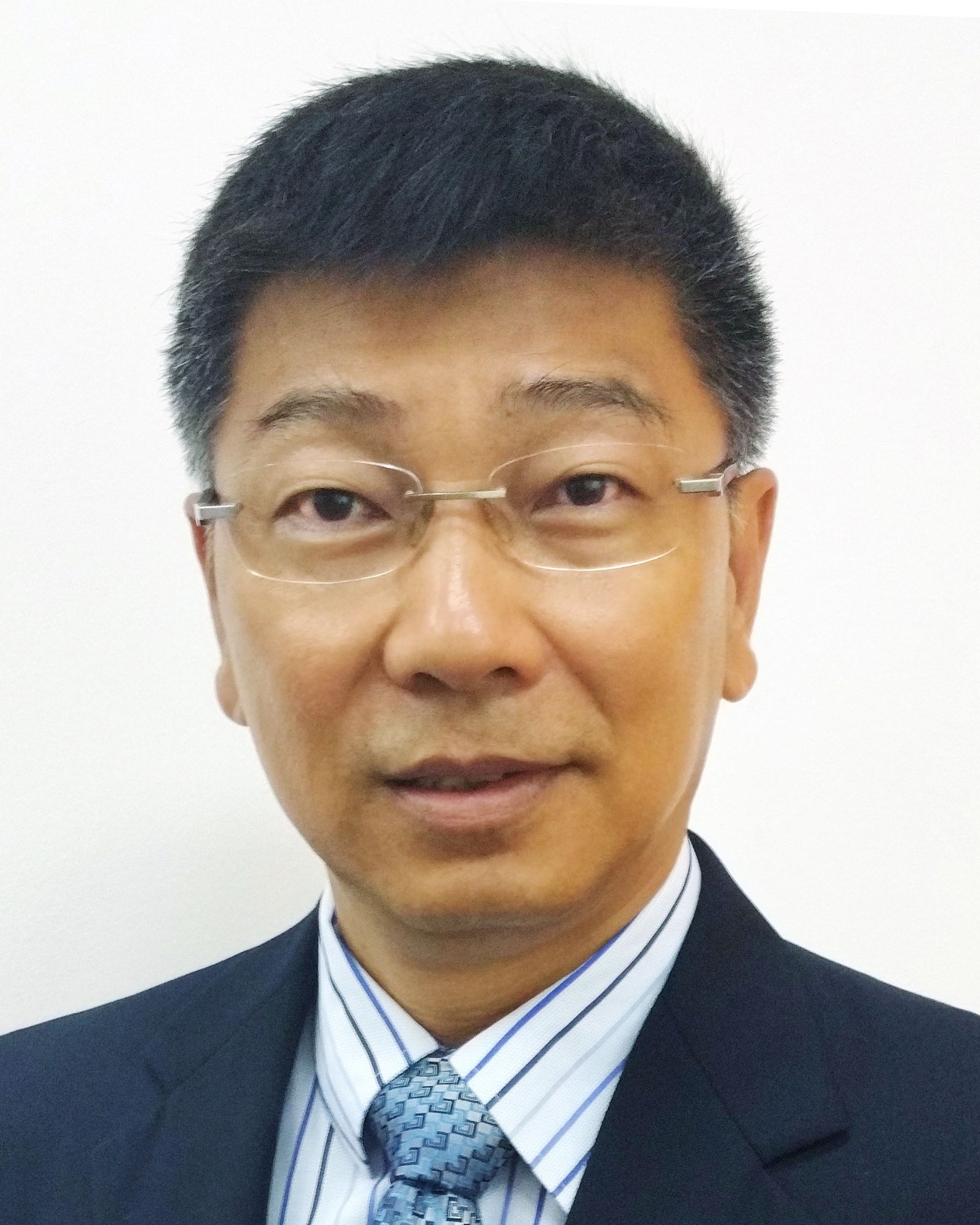 Boss Group Advisor Yap Seng Teck